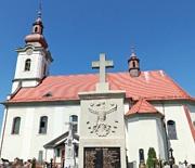 Kościół Wniebowzięcia NMP w Zebrzydowicach