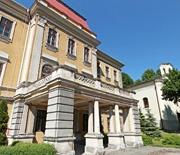 Pałac w Końcycach Wielkich