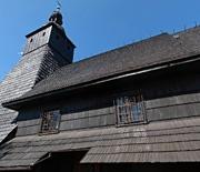 Kościół Podwyższenia Krzyża w Kaczycach