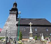 Kościół Michała Archanioła w Kończycach Wielkich