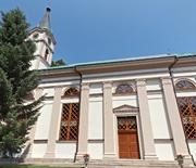 Kościół Apostołów Piotra i Pawła