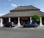 Restauracja Austeria w Sławkowie