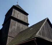 Kościół św. Michała w Rudzińcu