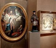 Galeria sztuki gotyskiej