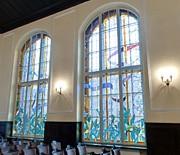 Sala koncertowa w Zameczku