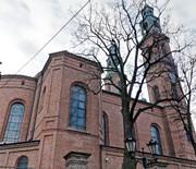 Centrum Pielgrzymkowe