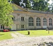 Pałac w Pilicy