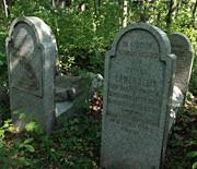 Cmentarz żydowski