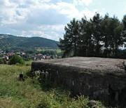 """Fort """"Wąwóz"""""""