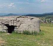 """Fort """"Wyrwidąb"""""""