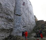 Góra Janowskiego w Podzamczu