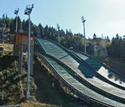 Skocznia narciarska Skalite
