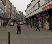 Ulica Modrzejowska