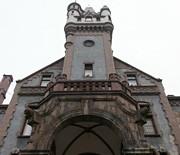 Pałac Schöna (Sąd Rejonowy)