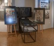Wystawa malarstwa B.W.Linke