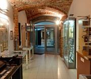 Muzeum organów