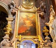 Kaplica Matki Boskiej Rudzkiej