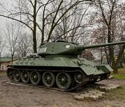 "T-34 ""Ordon"""