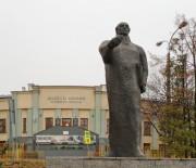 Pomnik Staszica