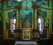 Ołtarz św. Zyty