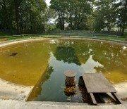 Zbiornik wody czystej