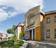 Pałac w Tworogu