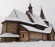 Kościół św. Michała Archanioła w Żernicy