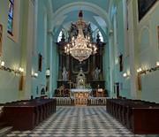 Kościół Marii Magdaleny w Cieszynie