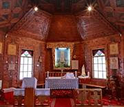 Kościół MB Fatimskiej