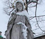 Figura Maryjna