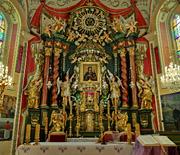 Sanktuarium Matki Boskiej Rychwałdzkiej
