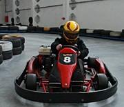 Zygzak Karting w Bielsku-Białej