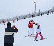 Smoleń - wyciąg narciarski