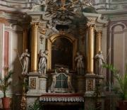 Kaplica św. Franciszka
