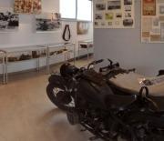 Motocykl BMW R-71