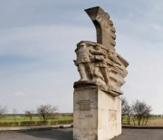 Pomnik Bitwy pod Mokrą