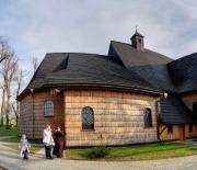 Kościół św. Mikołaja w Truskolasach
