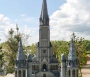 Bazylika Niepokalanego Poczęcia w Lourdes
