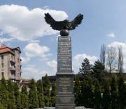 Siemianowice Śląskie - rondo Siemion