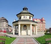 Mysłowice - Plac Wolności