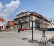 Rynek w Toszku