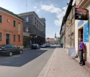 Ulica Bolesława Chrobrego