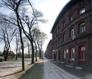 Ruda Śląska - ulica Sobieskiego