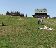 Rekreacja na szczycie