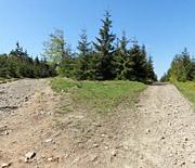 Na szlaku Szyndzielnia-Klimczok-Błatnia