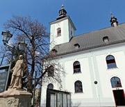 Kościół św. Ap. Piotra i Pawła