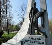 Pomnik Ofiar Hitleryzmu