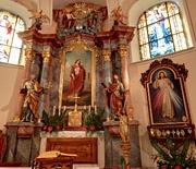 Sanktuarium Św. Barbary
