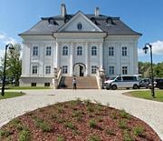 Pałac Borynia