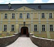 Zamek Bogumiński